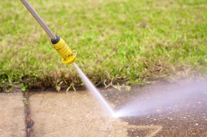 Pressure Washing Company Clearwater